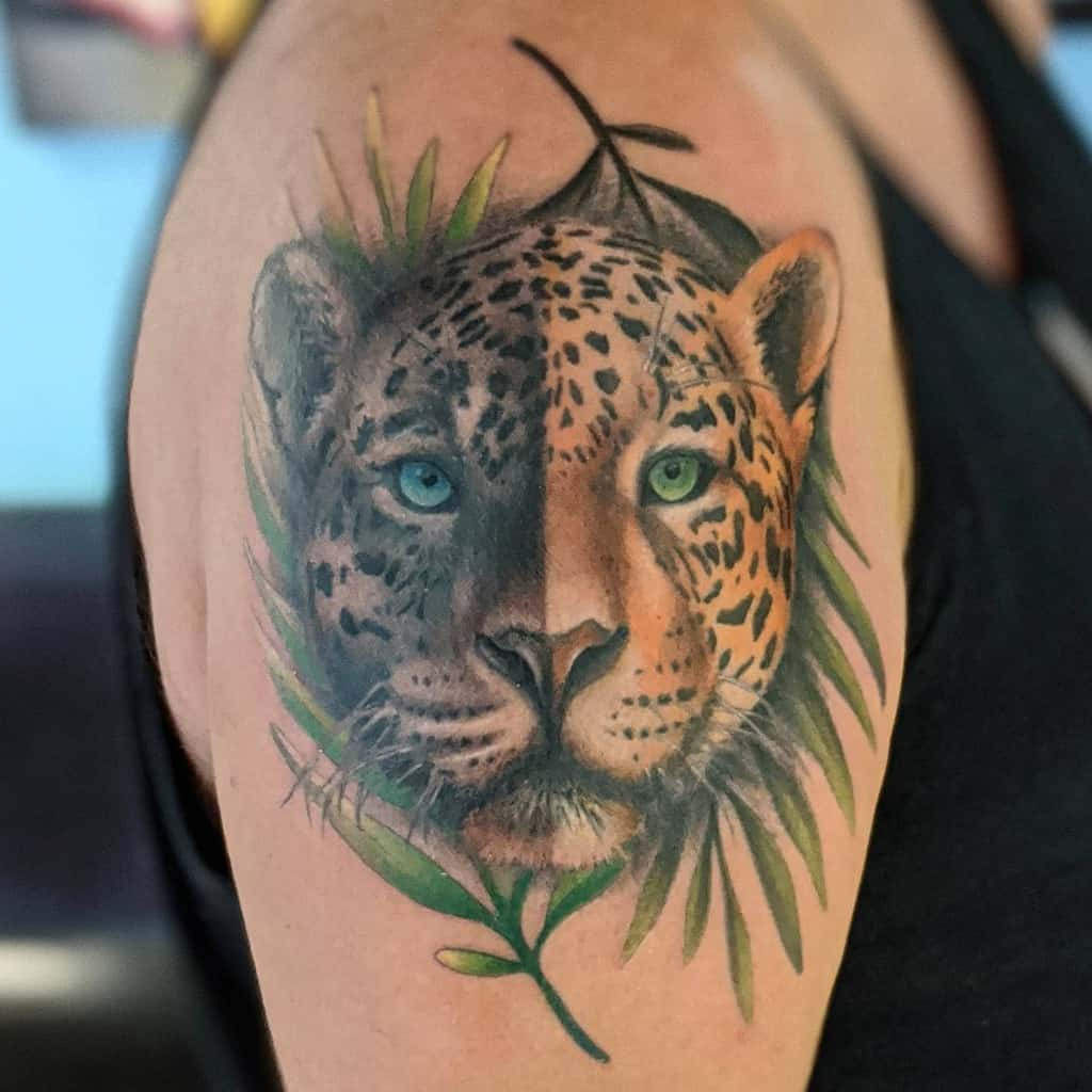 realism-black-ink-jaguar-tattoo-tracymarietattoo