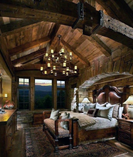 Top 70 Best Awesome Bedrooms - Restful Retreat Interior ...