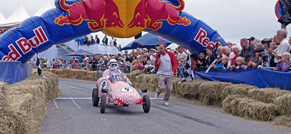 Red Bull Soapbox Derby
