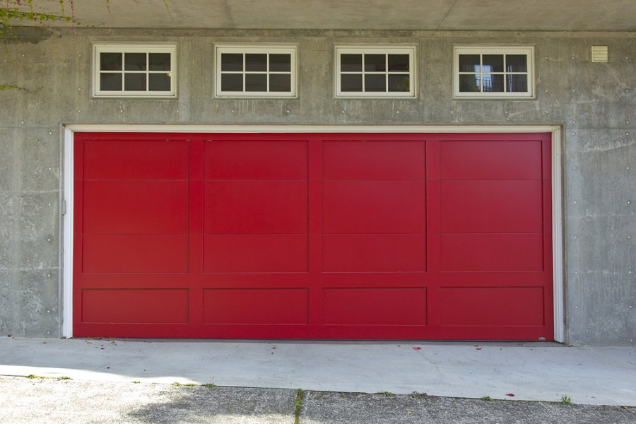 Remarkable Ideas For Garage Door