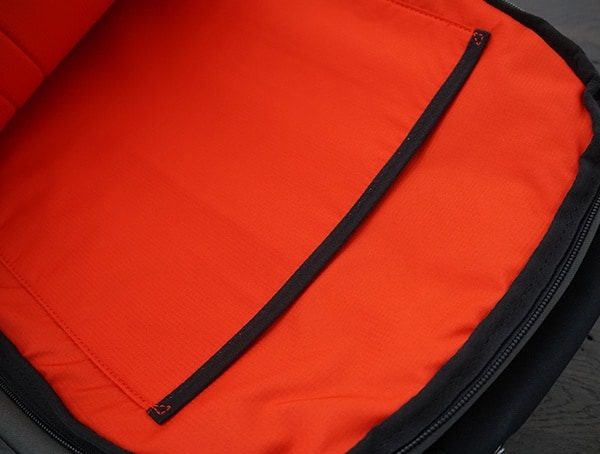 Red Laptop Compartment Ogio Alpha Convoy 525 Backpack