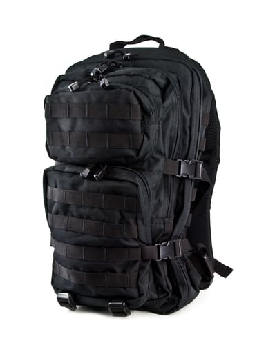 Red Rock Outdoor Gear Large Assault Pack Tactical Backpack For Men