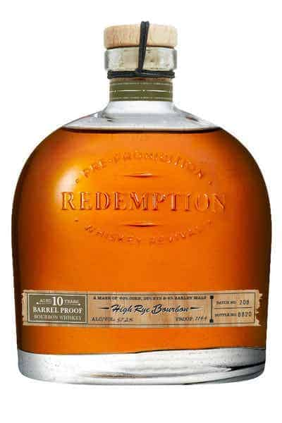 redemption-high-rye-10-year-barrel-proof