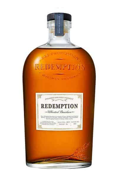 redemption-wheated-bourbon