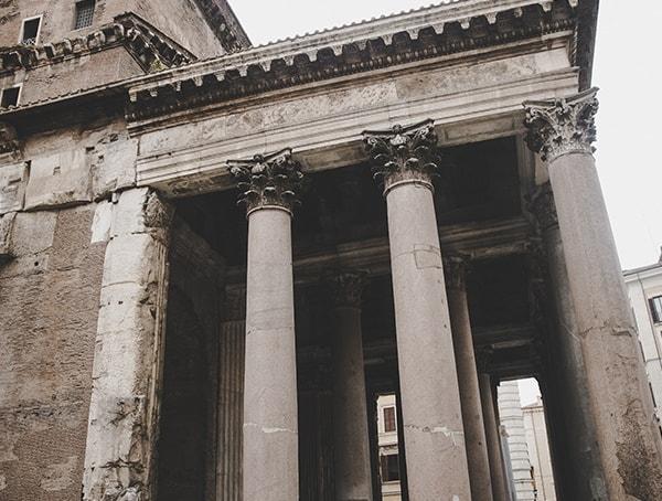 Region Ix Circus Flaminius Pantheon