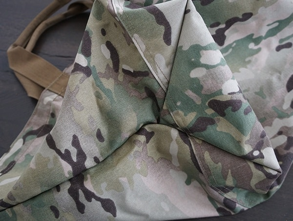 Reinforced Bottom Construction Multicam Otte Gear Gp Tote