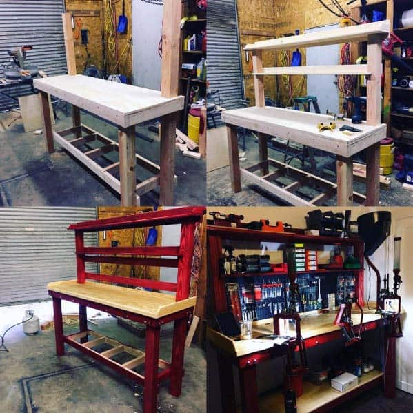 Reloading Bench Cool Interior Ideas