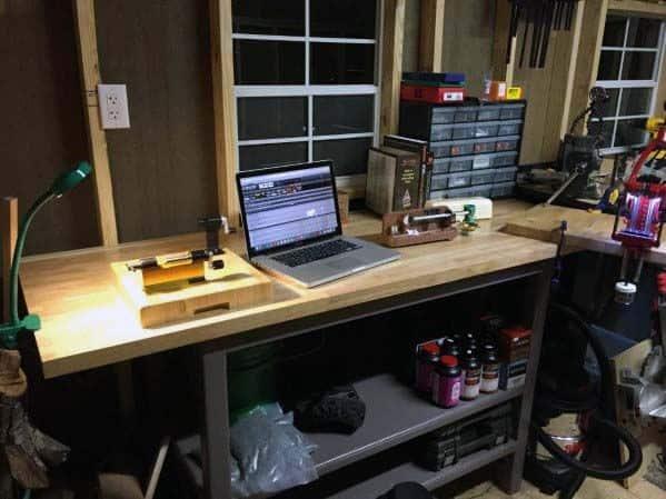 Reloading Bench Ideas Inspiration