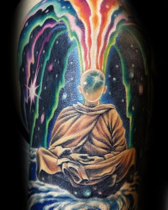 Remarkable Consciousness Tattoos For Males