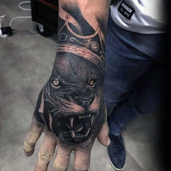 Remarkable Greatest Tattoos For Males