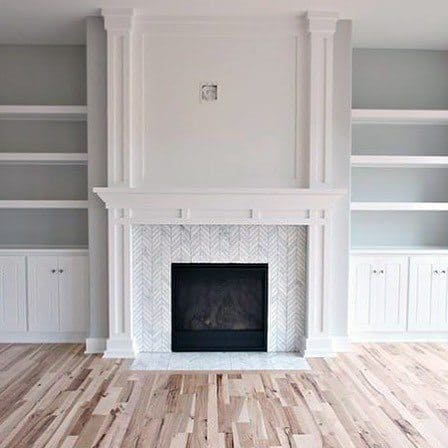 Remarkable Ideas For Built In Bookcase