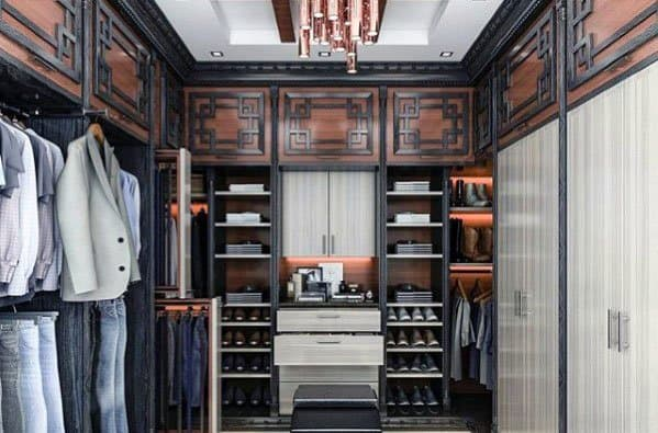 Remarkable Ideas For Closet Lighting