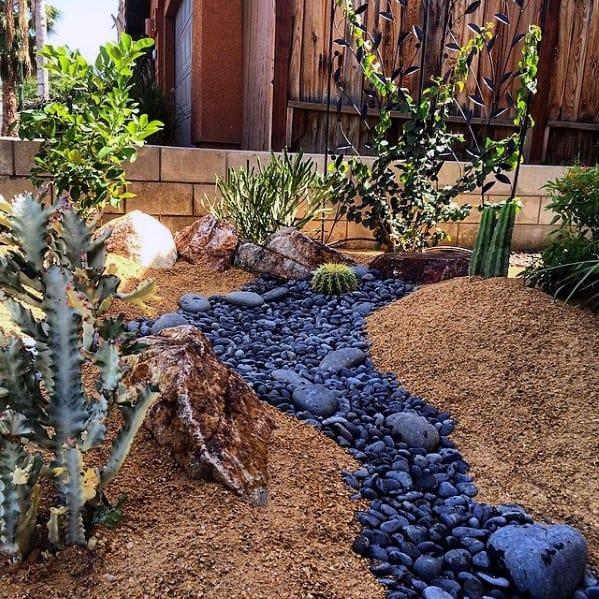 Remarkable Ideas For Desert Landscaping