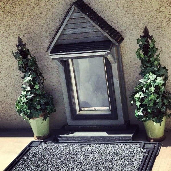 Remarkable Ideas For Doggy Door