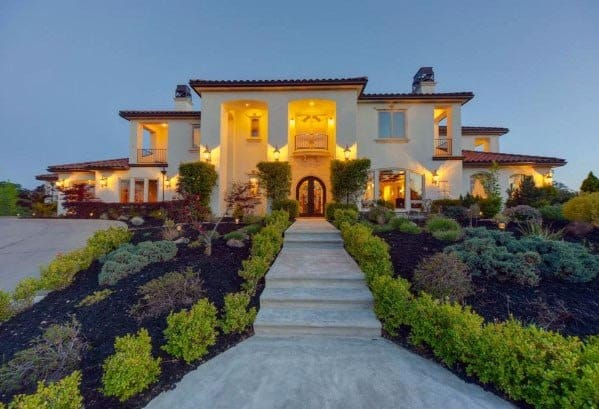 Remarkable Ideas For Front Yard Landscaping