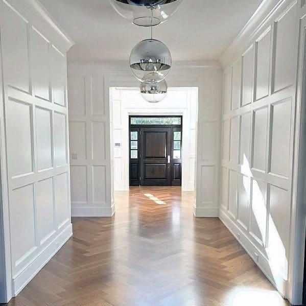 Remarkable Ideas For Hallway Lighting