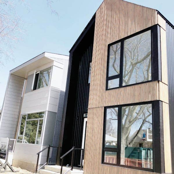 Remarkable Ideas For House Siding