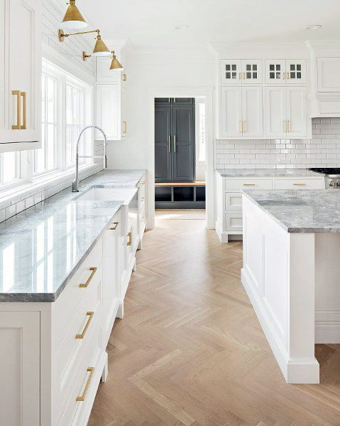 Remarkable Ideas For Kitchen Flooring
