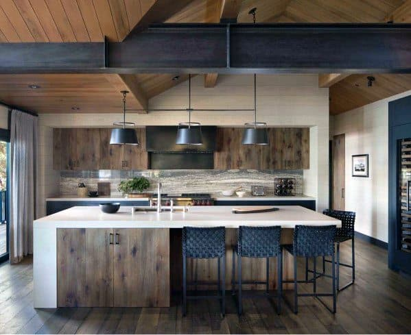 Remarkable Ideas For Kitchen Island Lighting