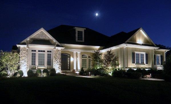 Remarkable Ideas For Landscape Lighting
