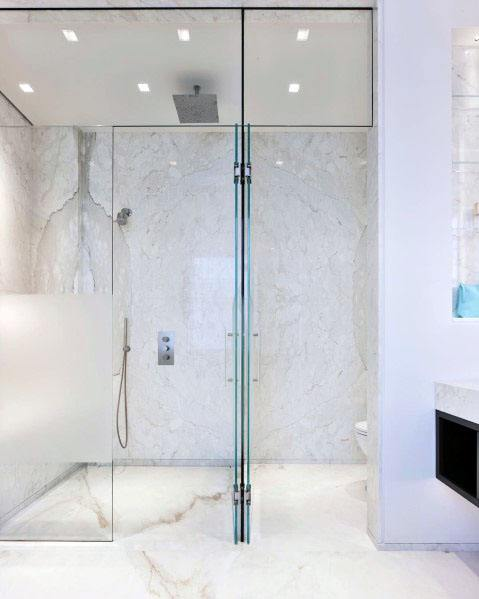 Remarkable Ideas For Marble Bathroom