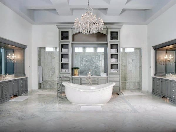 Remarkable Ideas For Master Bathroom