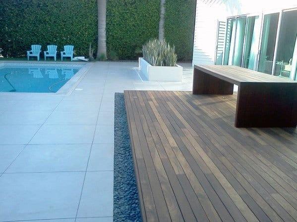 Remarkable Ideas For Modern Deck