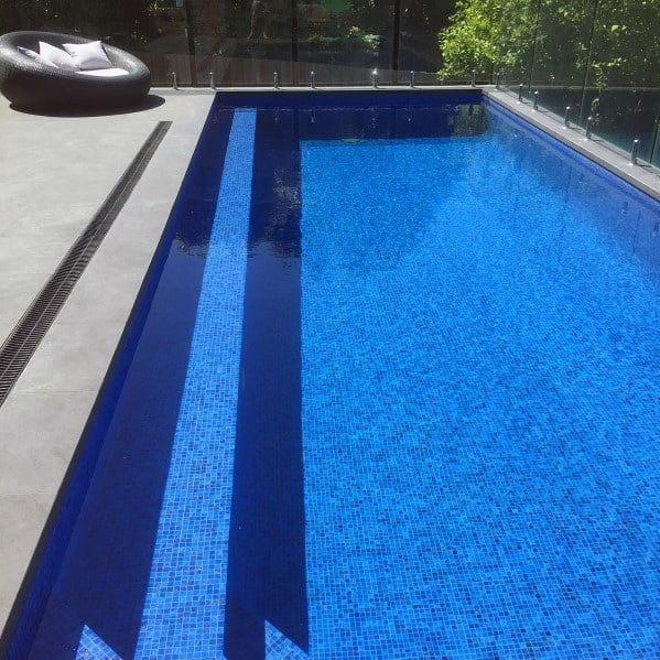 Remarkable Ideas For Pool Tile