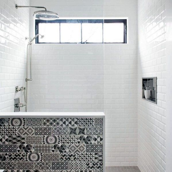 Remarkable Ideas For Shower Window