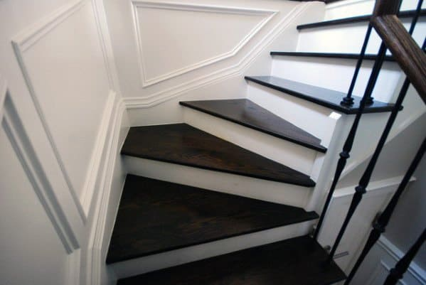 Remarkable Ideas For Stair Trim