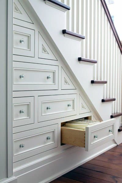 Remarkable Ideas For Under Stairs