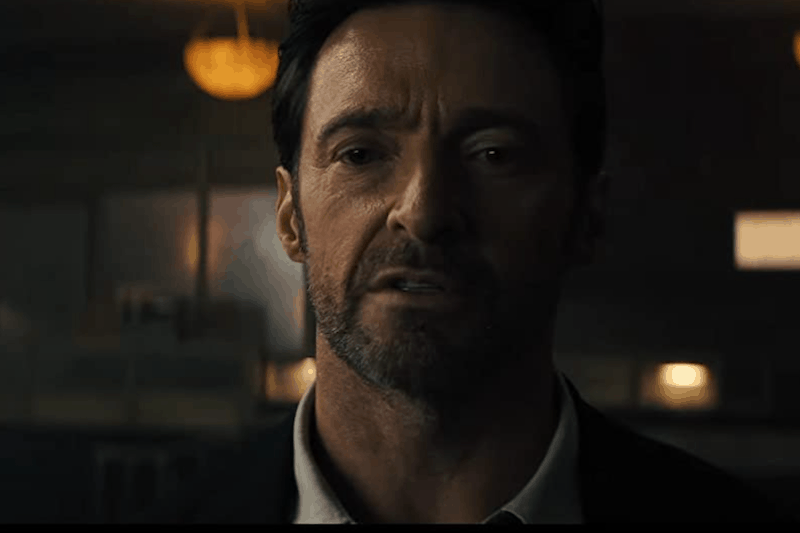 Watch the Trailer for Hugh Jackman's Latest Mind-Bender 'Reminiscence'