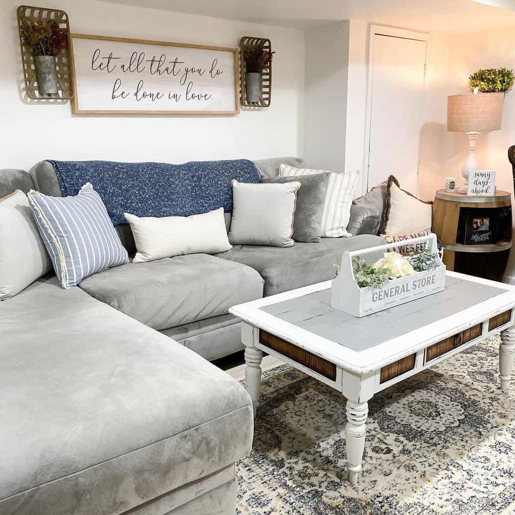 remodel small basement ideas floralandpearls