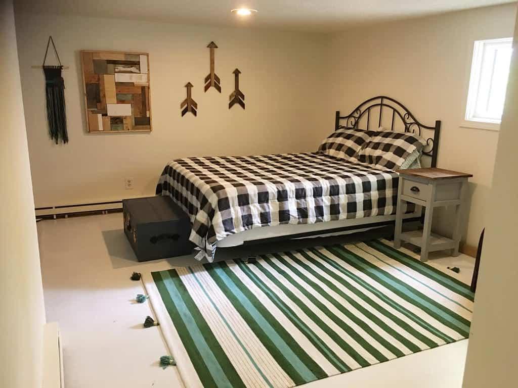 remodel small basement ideas greenrhinodesign