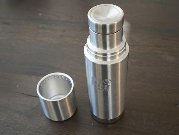 Removeable Cup Stainless Steel 16 Oz Klean Kanteen Insulated Tkpro