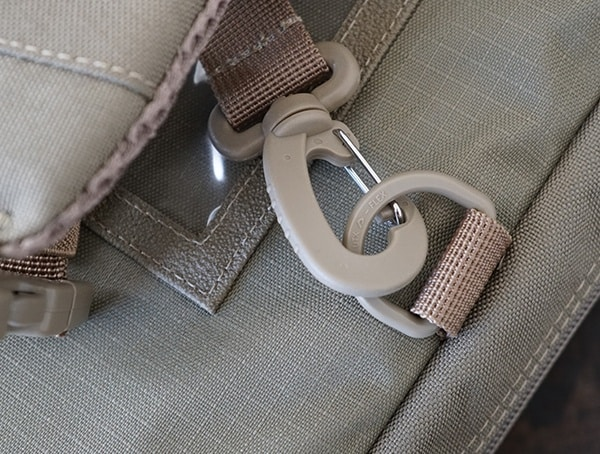 Removeable Shoulder Straps Hook 5 11 Tactical Vtac Mk 2 Case