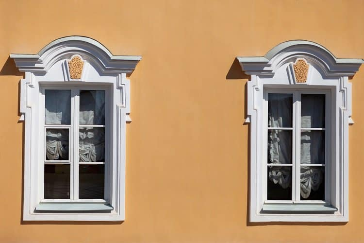 Renaissance Window Trim