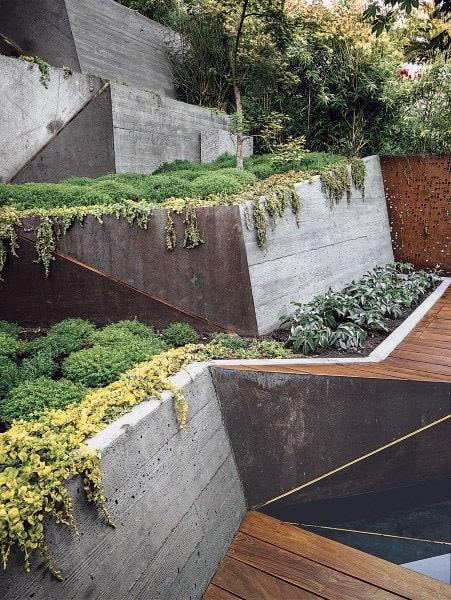 Retainer Walls Ideas