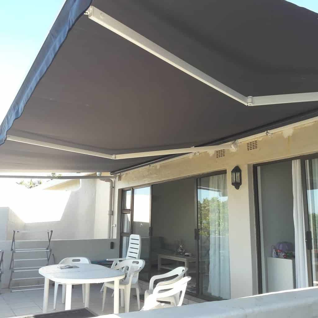 retractable patio awning ideas awnings.co.za