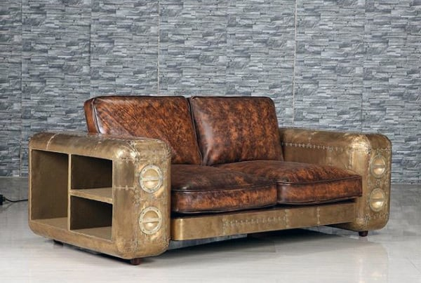 Classy Man Cave Furniture : Man cave furniture ideas for men manly interior designs