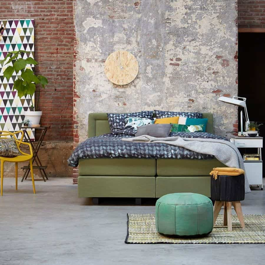 retro vintage bedroom ideas hmlbedding