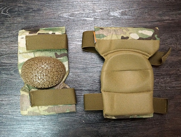 Review Alta Industries Tactical Elbow Pads