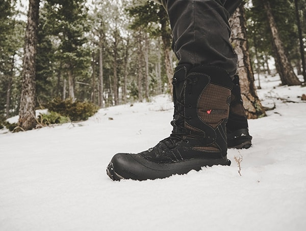 Review Baffin Summit Boots For Men Outdoor Field Test