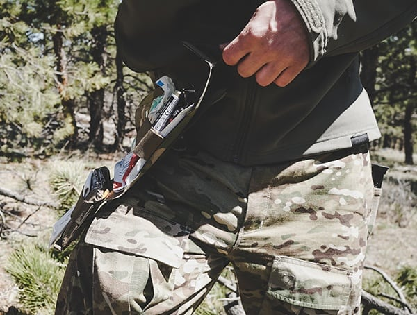 Review Blue Force Gear Micro Trauma Kit Now