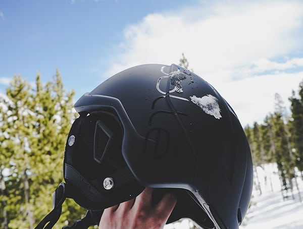 Review Bolle Instinct Mips Helmet For Skiing