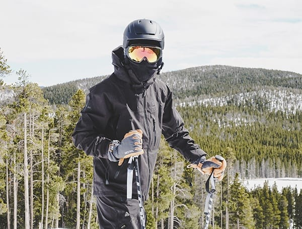 Review Bolle Tsar Ski Googles