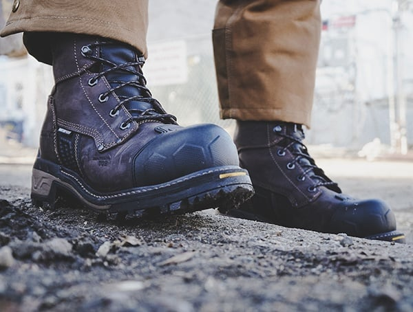 Review Carolina Maximus 2 0 Logger Boots For Men