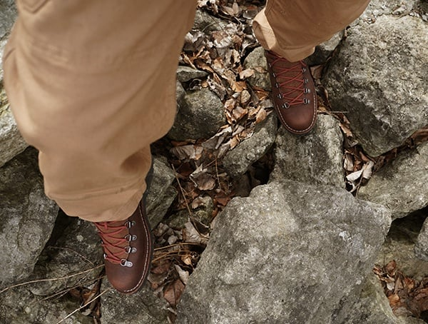 Review Danner Mens Mountain Pass Boots