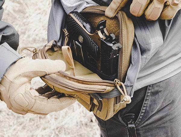 Review Elite Survival Systems Liberty Gunpack