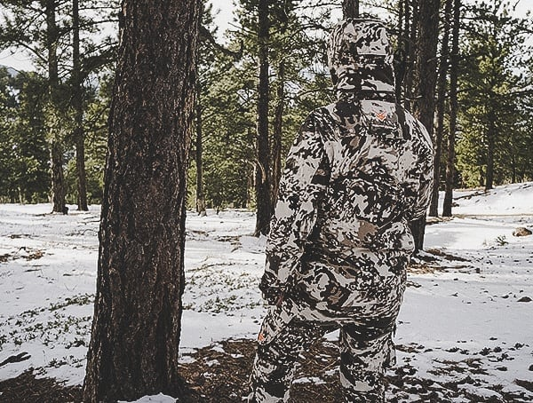 Review Hid3 Camo Walls Pro Series Xelerator Hunting Jacket For Men